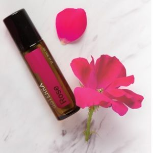 doTERRA Rose Touch Roll-on Oil